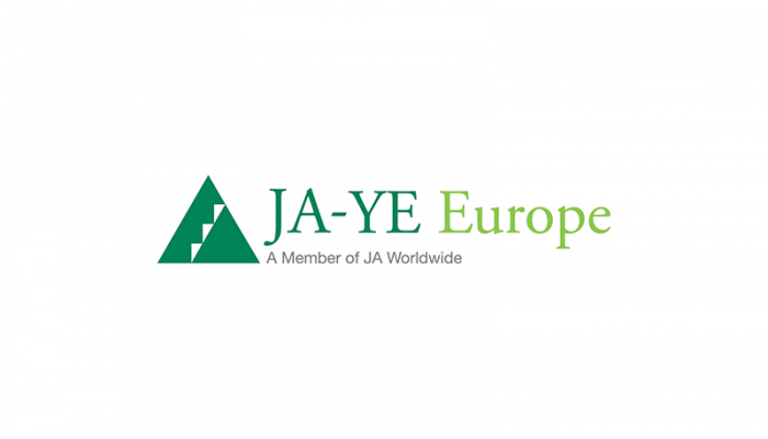 2000 Fusion de Young Enterprise Europe et de Junior Achievement