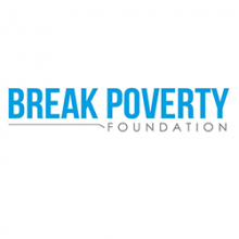 break poverty