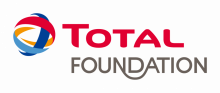 logo fondation total home page